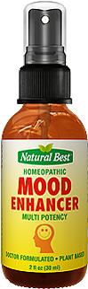 Mood Enhancer - Humor Spray Bucal 30ml