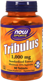 Tribulus 1000 mg - 90 Tabletten