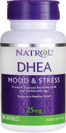 DHEA Natrol 25 mg 300 Tabletten