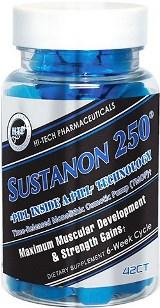 Sustanon 250 - 42 Tabs