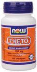 7-KETO- DHEA 100 mg - 60 C�psulas