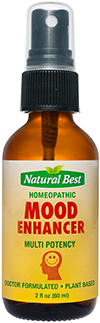 Mood Enhancer - Umore Spray Orale 30ml