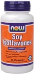 Soy Isoflavones 150 mg - 60 Vcaps