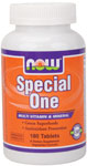 Special One Multiple with Green Superfoods - 180 Tabs