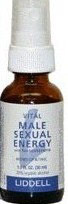 Testosterone Sexual Energy Spray 30 ml